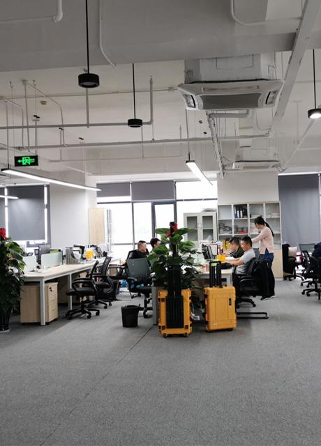 公司环境5