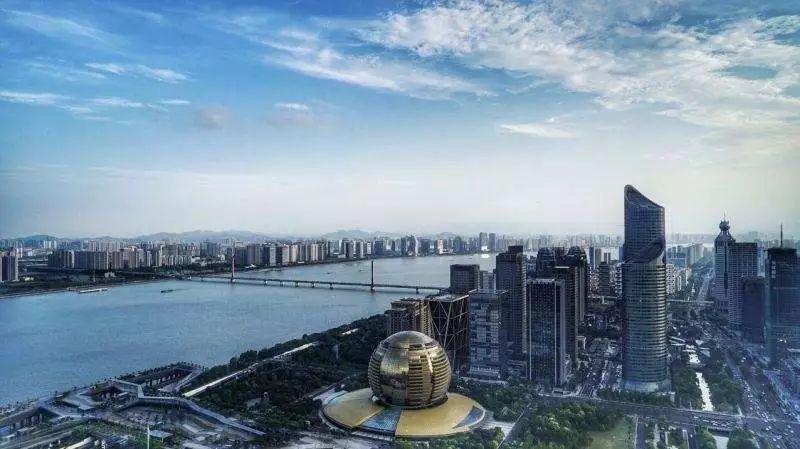 重点案例分享|欧感助力大美杭州地铁建设