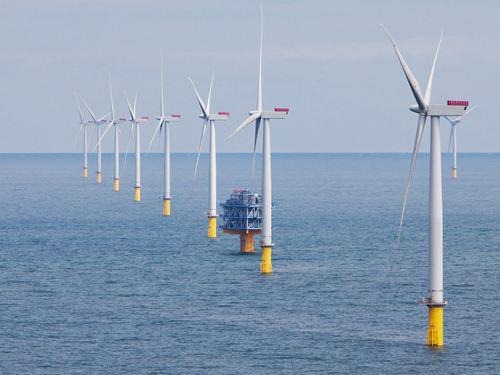 欧感参编的《海上风电工程基桩检测技术规程》正式颁布实施