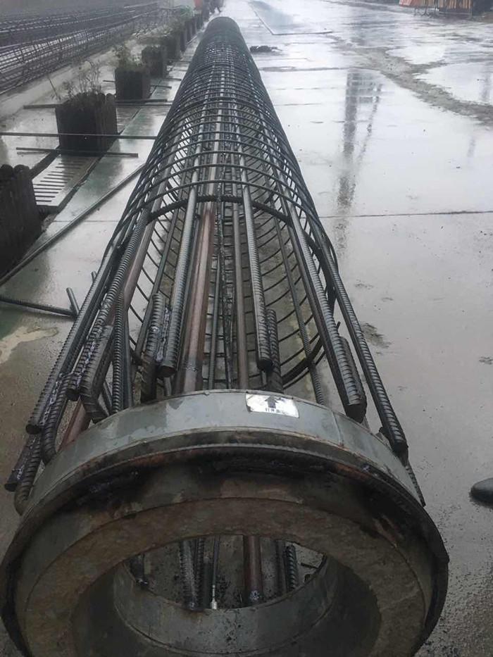 宁波市轨道交通3号线一期工程KC302标段