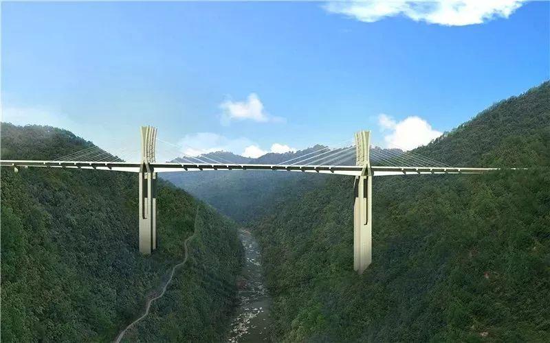 温州洪溪特大桥