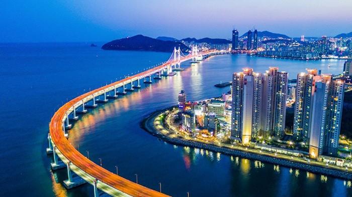 孟买越港跨海大桥